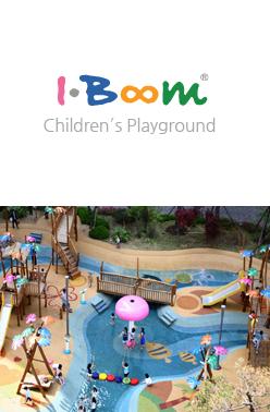 I-Boom - Children´s Playground