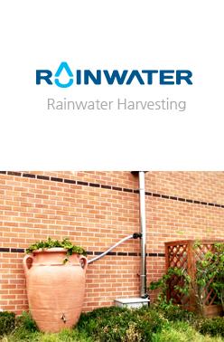 RAINWATER - Rainwater Harvesting