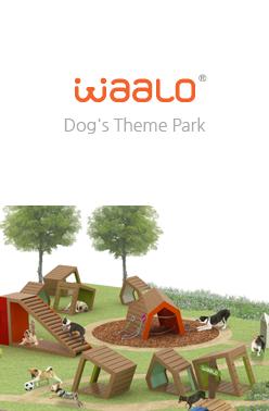 Wallo - Dog's Theme Park